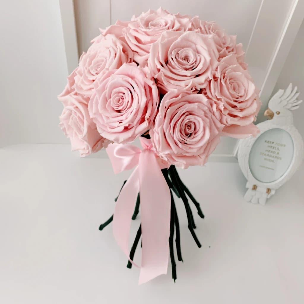 flores-preservadas-novia