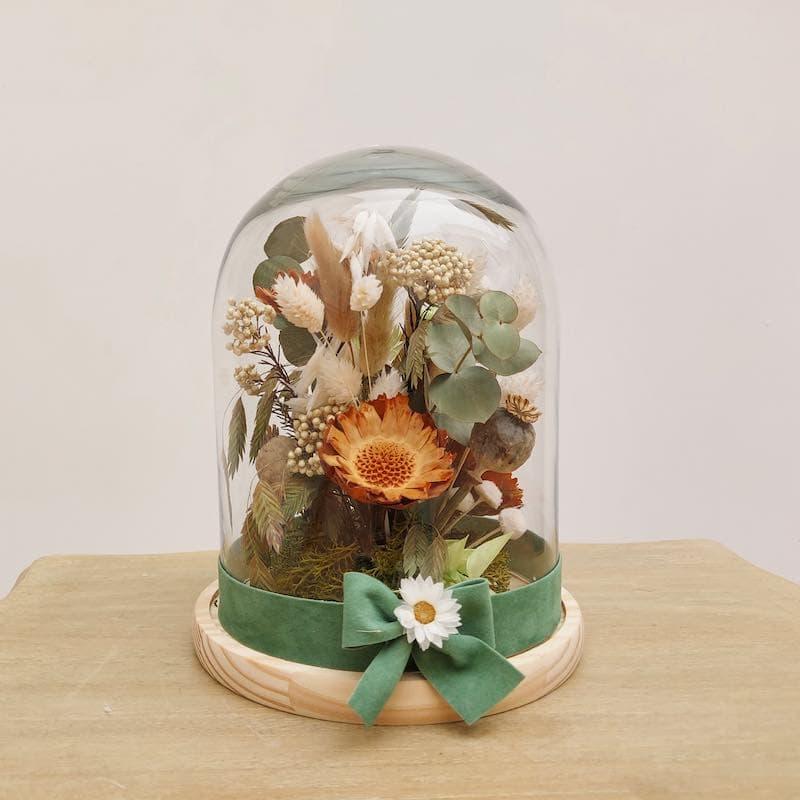 cupula-flores-preservadas
