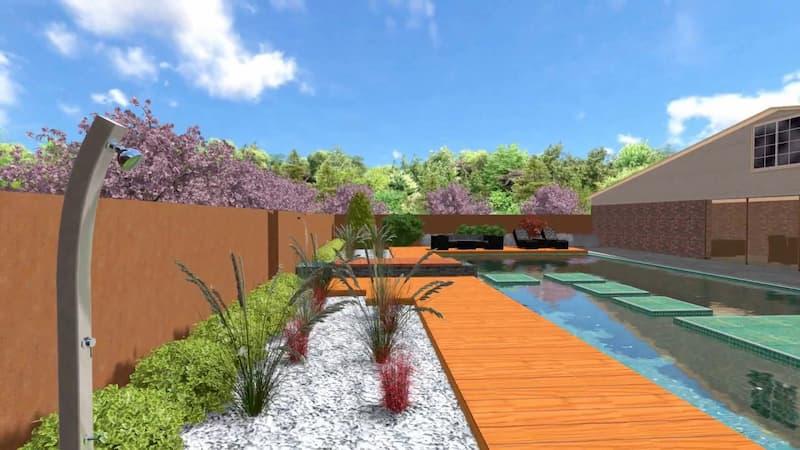 paisajismo-con-piscina