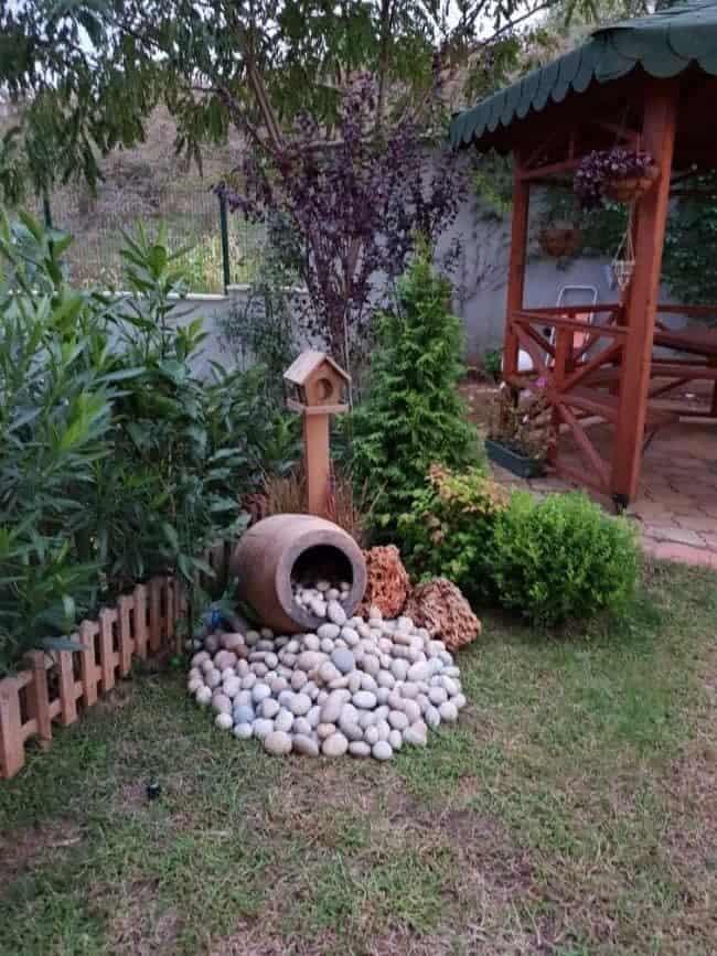 como-hacer-figuras-de-piedra-para-jardin